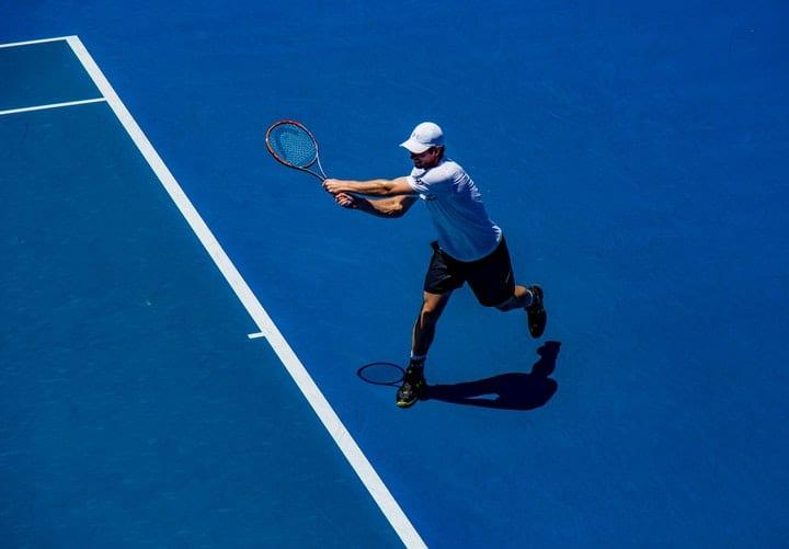 segít a tenisz a fogyásban veszteség testzsírszázalék